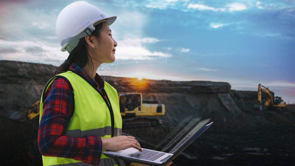 Programa de Especialización GIS para Minería